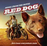 Cover Soundtrack - Red Dog