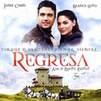 Cover Soundtrack - Regresa