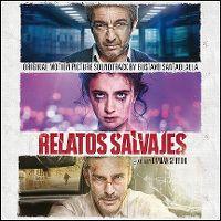 Cover Soundtrack - Relatos salvajes