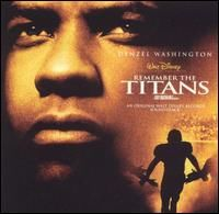 Cover Soundtrack - Remember The Titans