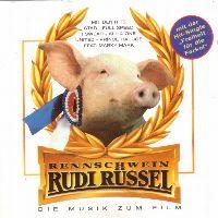 Cover Soundtrack - Rennschwein Rudi Rüssel