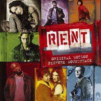 Cover Soundtrack - Rent - Original Motion Picture Soundtrack