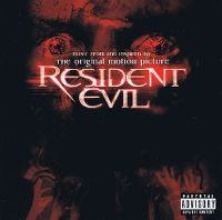 Cover Soundtrack - Resident Evil