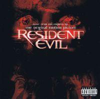 Cover Soundtrack - Resident Evil