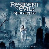 Cover Soundtrack - Resident Evil: Apocalypse
