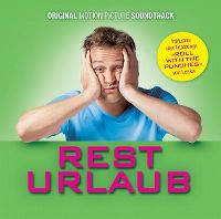 Cover Soundtrack - RestUrlaub
