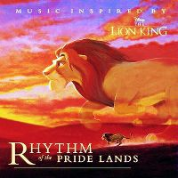 Cover Soundtrack - Rhythm Of The Pride Lands