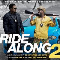Cover Soundtrack - Ride Along 2