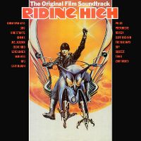 Cover Soundtrack - Riding High