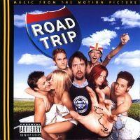 Cover Soundtrack - Road Trip