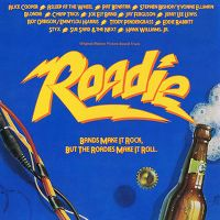 Cover Soundtrack - Roadie
