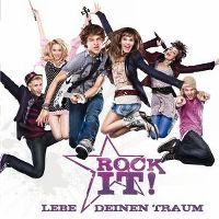 Cover Soundtrack - Rock It! Lebe deinen Traum