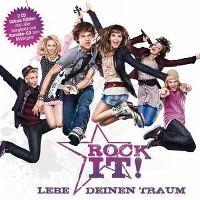 Cover Soundtrack - Rock It! Lebe deinen Traum