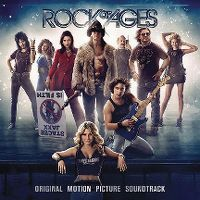 Cover Soundtrack - Rock Of Ages