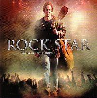 Cover Soundtrack - Rock Star