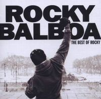 Cover Soundtrack - Rocky Balboa: The Best Of Rocky