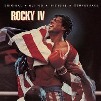 Cover Soundtrack - Rocky IV