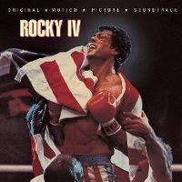 Cover Soundtrack - Rocky IV