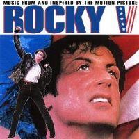 Cover Soundtrack - Rocky V