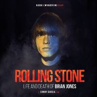 Cover Soundtrack - Rolling Stone - Life And Death Of Brian Jones