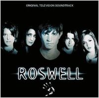 Cover Soundtrack - Roswell