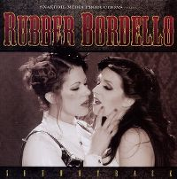 Cover Soundtrack - Rubber Bordello