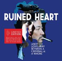 Cover Soundtrack - Ruined Heart