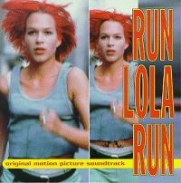 Cover Soundtrack - Run Lola Run