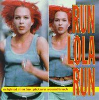 Cover Soundtrack - Run Lola Run