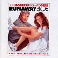 Cover Soundtrack - Runaway Bride