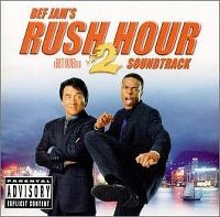Cover Soundtrack - Rush Hour 2