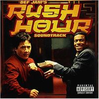 Cover Soundtrack - Rush Hour