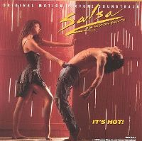 Cover Soundtrack - Salsa