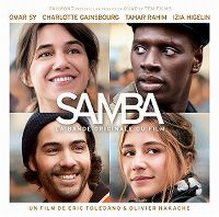 Cover Soundtrack - Samba