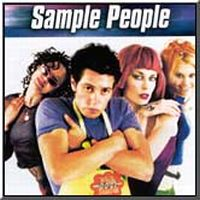 Cover Soundtrack - Sample People