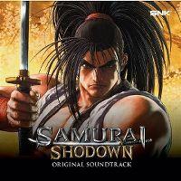 Cover Soundtrack - Samurai Shodown