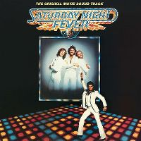 Cover Soundtrack - Saturday Night Fever