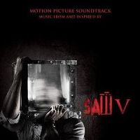 Cover Soundtrack - Saw V