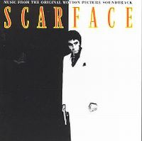 Cover Soundtrack - Scarface