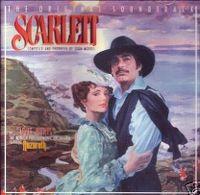 Cover Soundtrack - Scarlett