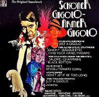 Cover Soundtrack - Schöner Gigolo - Armer Gigolo