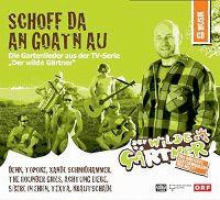Cover Soundtrack - Schoff da an Goat'n au