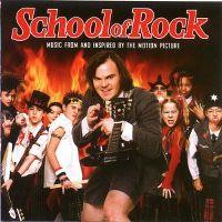 Cover Soundtrack - School Of Rock