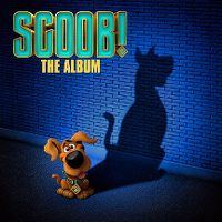 Cover Soundtrack - Scoob! The Album