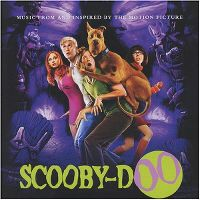 Cover Soundtrack - Scooby-Doo