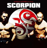 Cover Soundtrack - Scorpion
