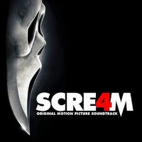 Cover Soundtrack - Scre4m