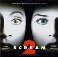 Cover Soundtrack - Scream 2