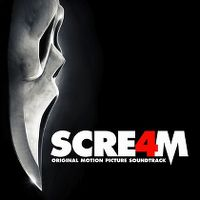 Cover Soundtrack - Scream 4
