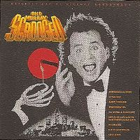 Cover Soundtrack - Scrooged